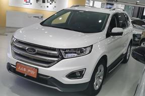 福特-锐界 2018款 EcoBoost 245 两驱精锐型 5座