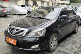 吉利汽车-海景 2010款 1.5L 手动标准型