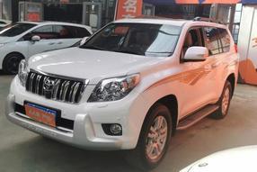 丰田-普拉多 2010款 4.0L 自动VX NAVI