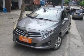 中华-中华H230 2012款 1.5L 手动精英型
