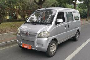北汽威旺-北汽威旺306 2011款 1.3L基本型7座