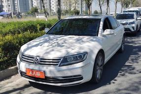 大众-辉腾 2011款 3.6L V6 4座加长Individual版