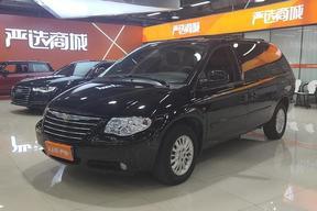 克莱斯勒-大捷龙 2007款 3.3L 商务版