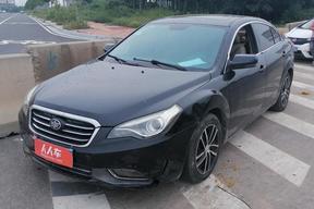 奔腾-奔腾B50 2013款 1.6L 自动豪华型