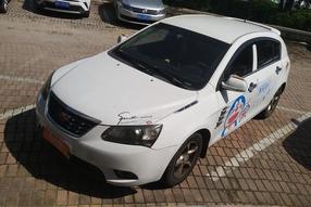 吉利汽车-经典帝豪 2013款 两厢 1.5L 手动进取型