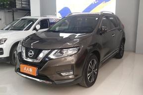 日产-奇骏 2017款 2.5L CVT豪华版 4WD