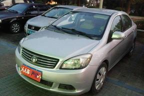 长城-长城C30 2010款 1.5L 手动舒适型