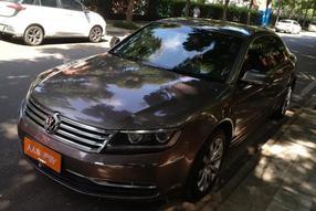 大众-辉腾 2011款 3.6L V6 5座加长Individual版