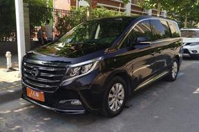 广汽传祺-传祺M8 2018款 320T 尊享版
