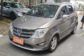 长安-长安CX20 2011款 1.3L 手动运动版