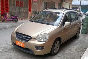 起亚-佳乐 2007款 2.0L 7座舒适版
