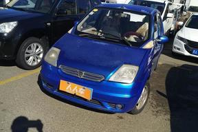 哈飞-路宝 2004款 1.1L 基本型