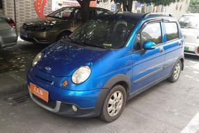 宝骏-乐驰 2010款 1.2L 运动版活力型