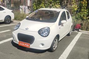 吉利汽车-熊猫 2011款 1.3L 手动舒适型