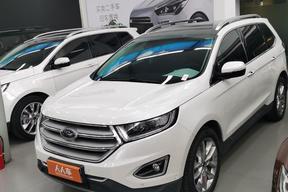 福特-锐界 2015款 2.0T GTDi 四驱尊锐型