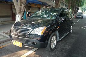 荣威-荣威W5 2013款 1.8T 4WD 自动豪域版
