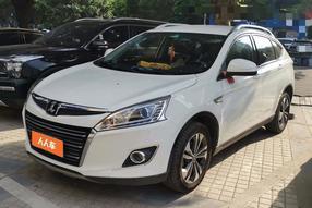 纳智捷-优6 SUV 2015款 1.8T 魅力升级型