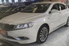 吉利汽车-博瑞 2015款 1.8T 尊贵型