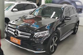 奔驰-奔驰GLC 2018款 GLC 260 4MATIC 豪华型