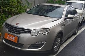 荣威-荣威550 2012款 550 1.8L 自动超值版