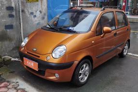 宝骏-乐驰 2006款 0.8L 自动舒适型