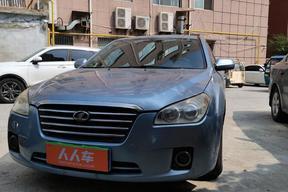 奔腾-奔腾B50 2011款 1.6L 手动豪华型