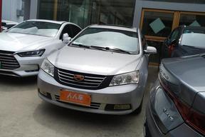 吉利汽车-经典帝豪 2010款 三厢 1.8L 手动尊贵型