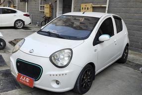 吉利汽车-熊猫 2010款 1.3L 手动灵动版