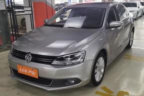 大众-速腾 2014款 1.6L 自动舒适型