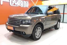 路虎-揽胜 2012款 5.0 NA V8