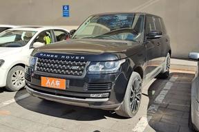 路虎-揽胜 2016款 3.0 SC V6(平行进口车)