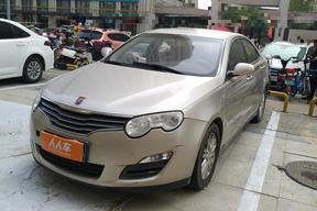 荣威-荣威550 2010款 550S 1.8L 自动启臻贺岁版