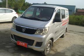 哈飞-中意V5 2013款 1.3L舒适型M13R(封闭货车)