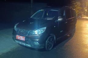 北汽威旺-北汽威旺M35 2016款 1.5L 标准型DAM15