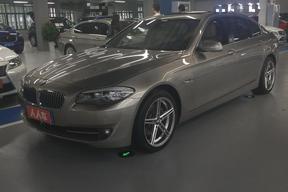 宝马-宝马5系 2013款 525Li 豪华型