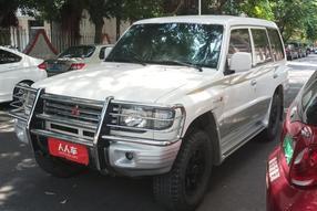 猎豹汽车-黑金刚 2014款 2.4L 手动两驱