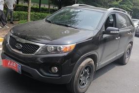 起亚-索兰托 2010款 2.2T 柴油舒适版