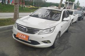 长安-逸动 2015款 1.6L 自动豪华型