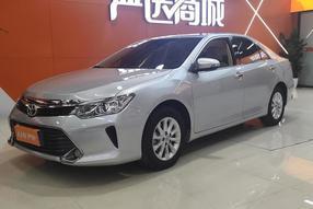 丰田-凯美瑞 2015款 2.0G 领先版