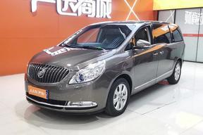 别克-别克GL8 2014款 3.0L GT豪华商务豪雅版