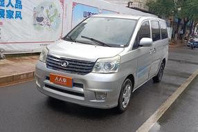 长城-长城V80 2011款 2.0L 手动标准型