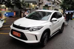 理念-广汽本田VE-1 2021款 VE-1+ 出行版