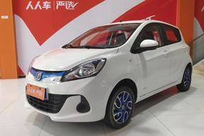 长安-奔奔EV 2017款 纯电动 180公里标准型