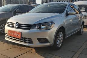 大众-捷达 2015款 1.6L 自动舒适型