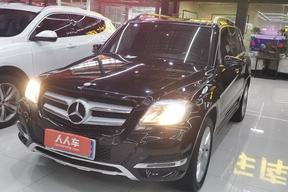 奔驰-奔驰GLK级 2014款 GLK 200 标准型