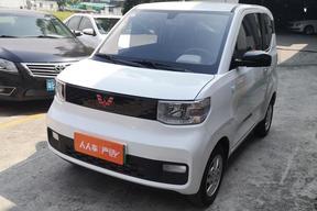 五菱汽车-宏光MINIEV 2020款 自在款 磷酸铁锂