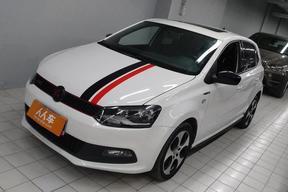 大众-Polo 2012款 1.4TSI GTI