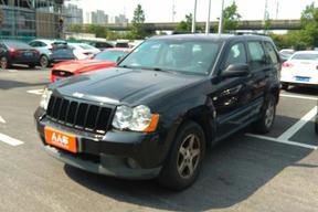 Jeep-大切诺基(进口) 2008款 3.7L