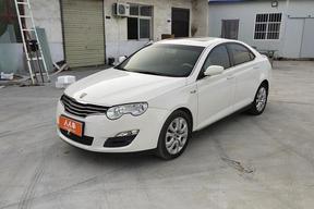 荣威-荣威550 2010款 550D 1.8T 自动品臻版