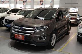 福特-锐界 2018款 EcoBoost 245 两驱豪锐型 7座